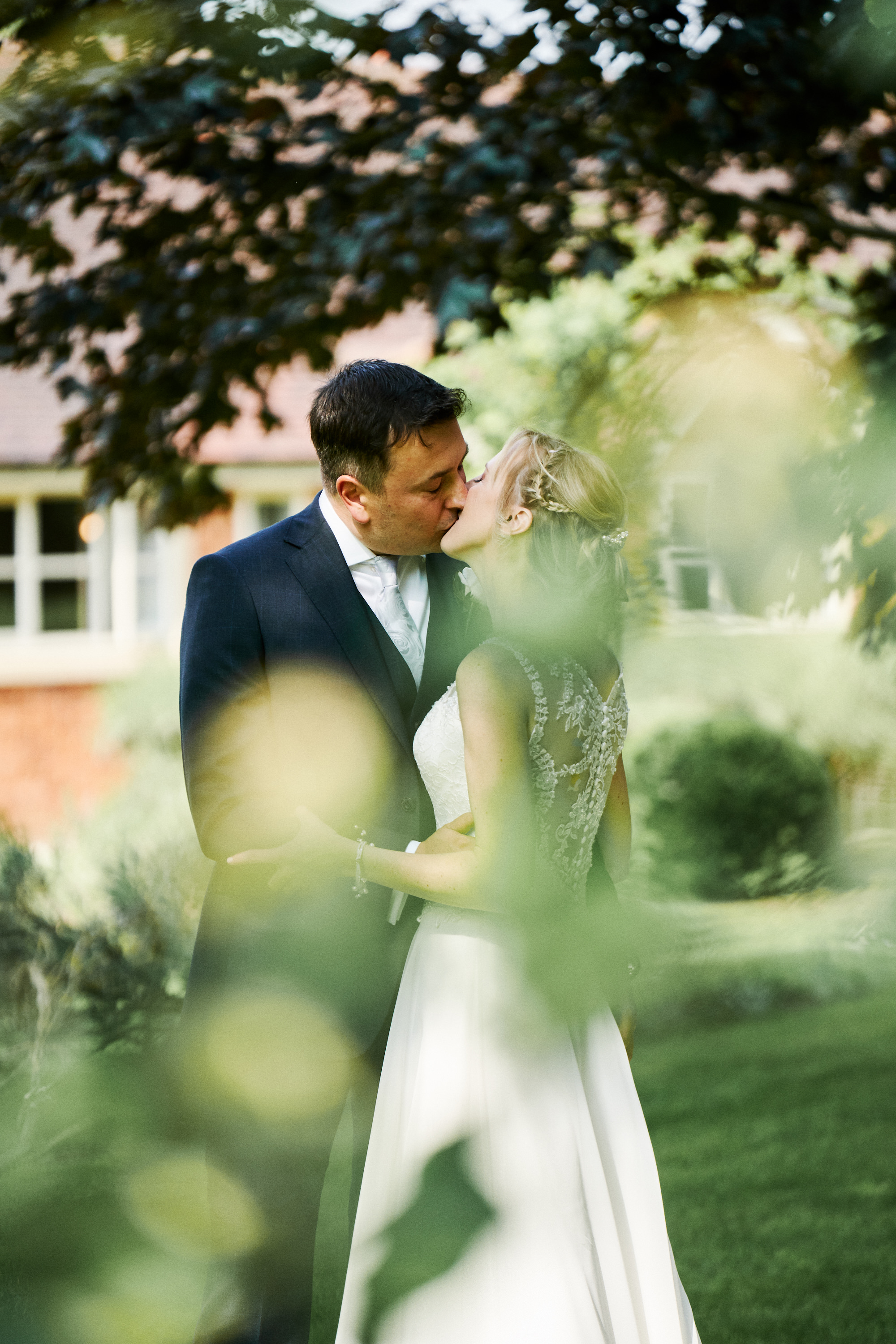 Sally Paul Wedding Cantley House Hotel at Cantley House Hotel Wokingham on 26 May 2018.