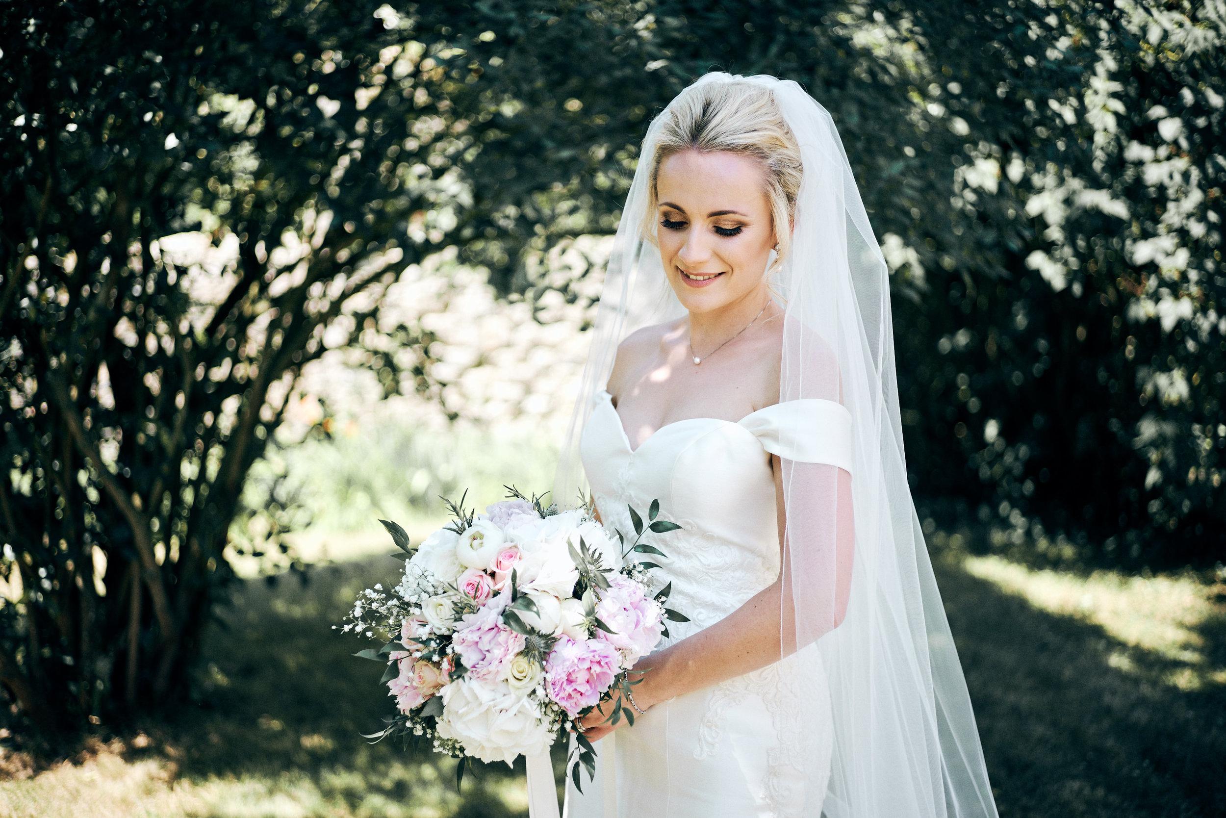 Bride -