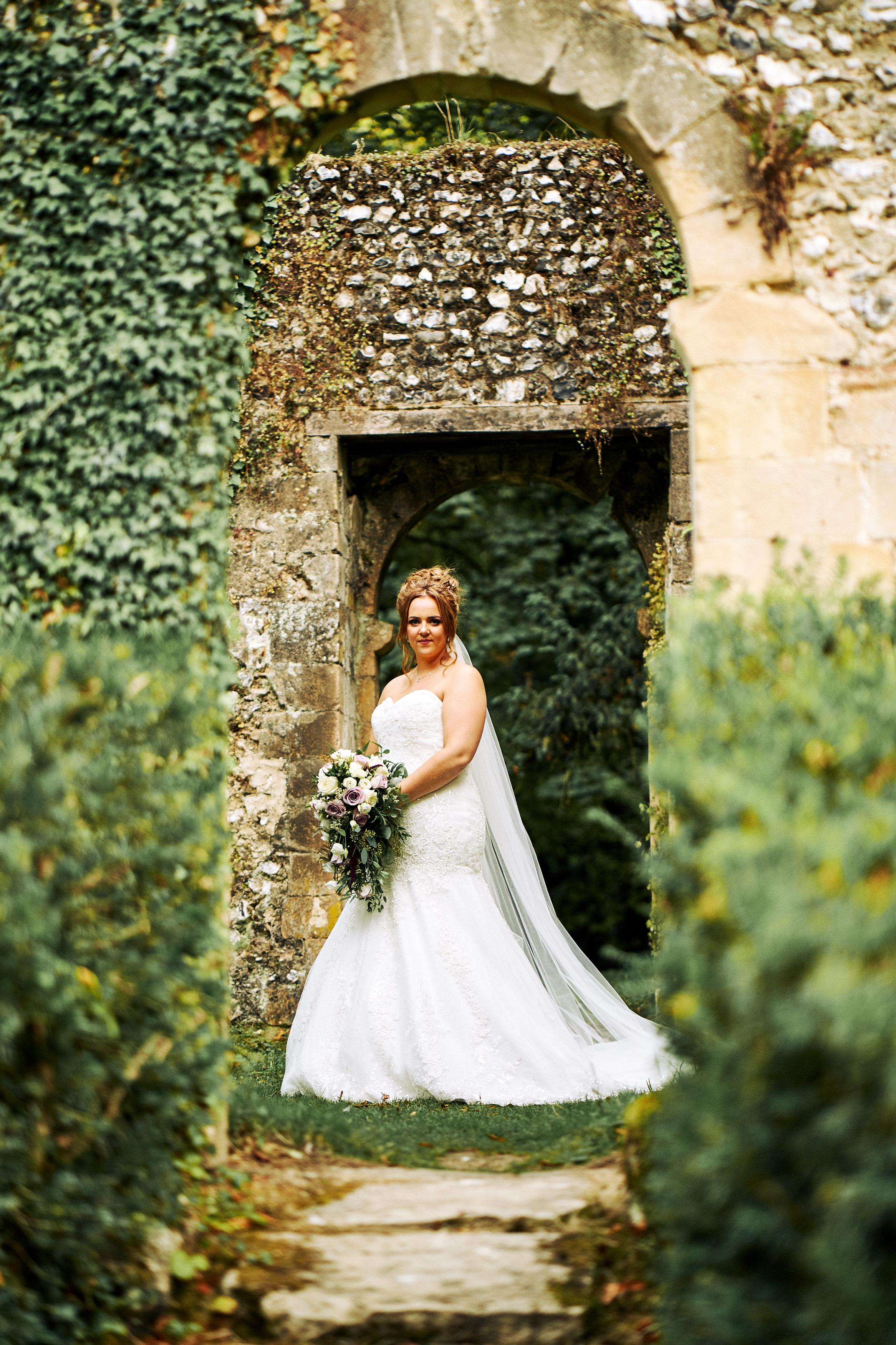 Sian Ben Wedding Lainston House at Lainston House Sparshot on 05 January 2017.