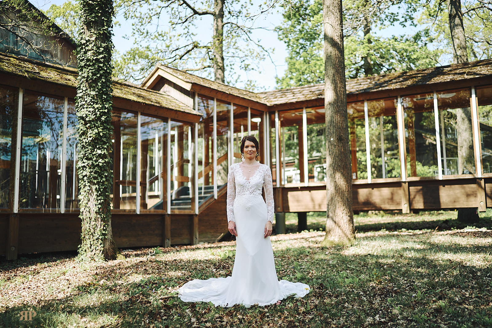 Claire Sam Wedding Marwell Hotel  at Marwell Hotel  Winchester on 20 April 2019.