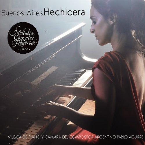 BUENOS AIRES HECHICERA - Natalia Gonzales, pianoAttilia Kiyoko Cernitori, celloPablo Aguirre, Inmensidad