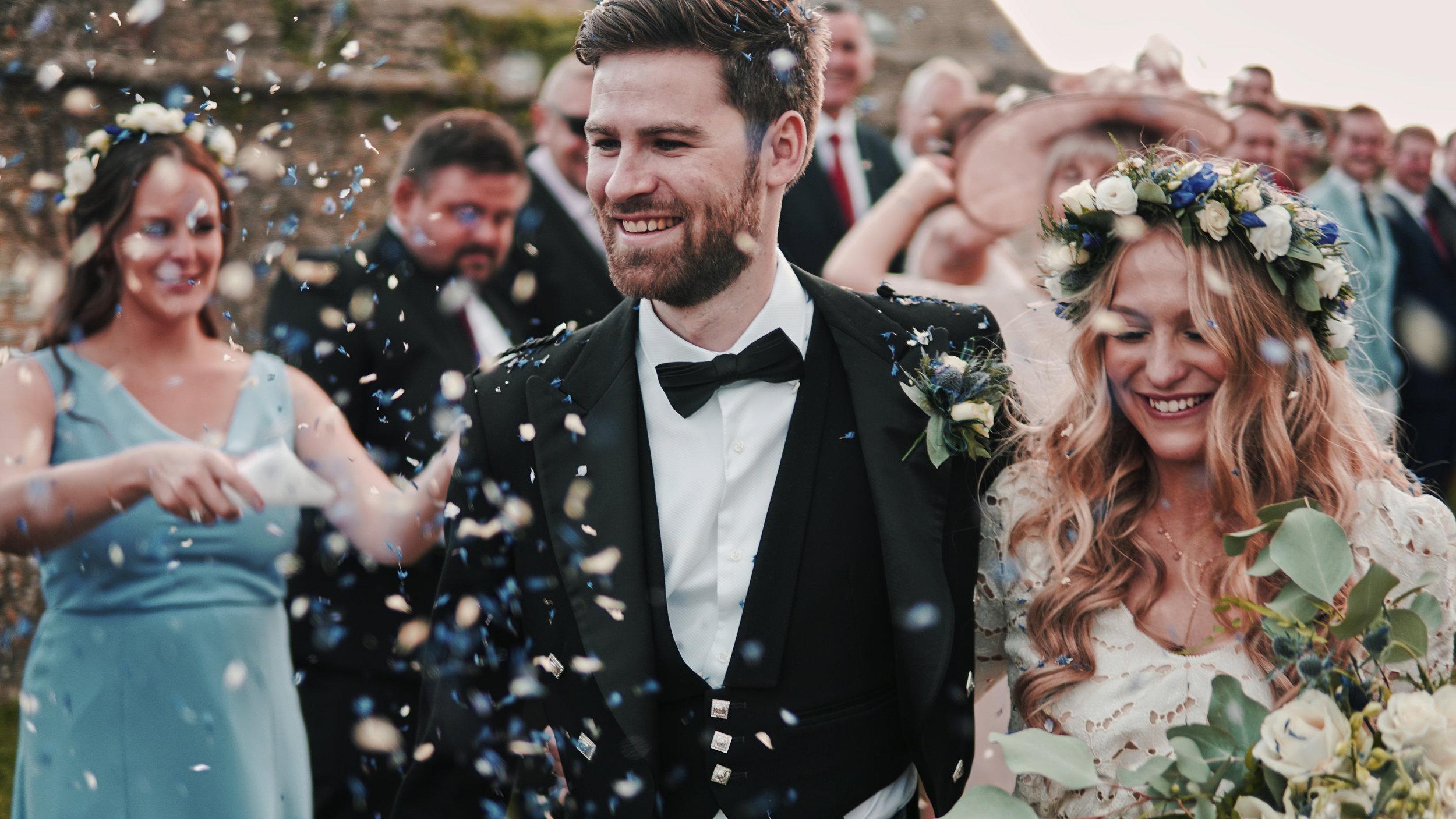 Kent Wedding Videography
