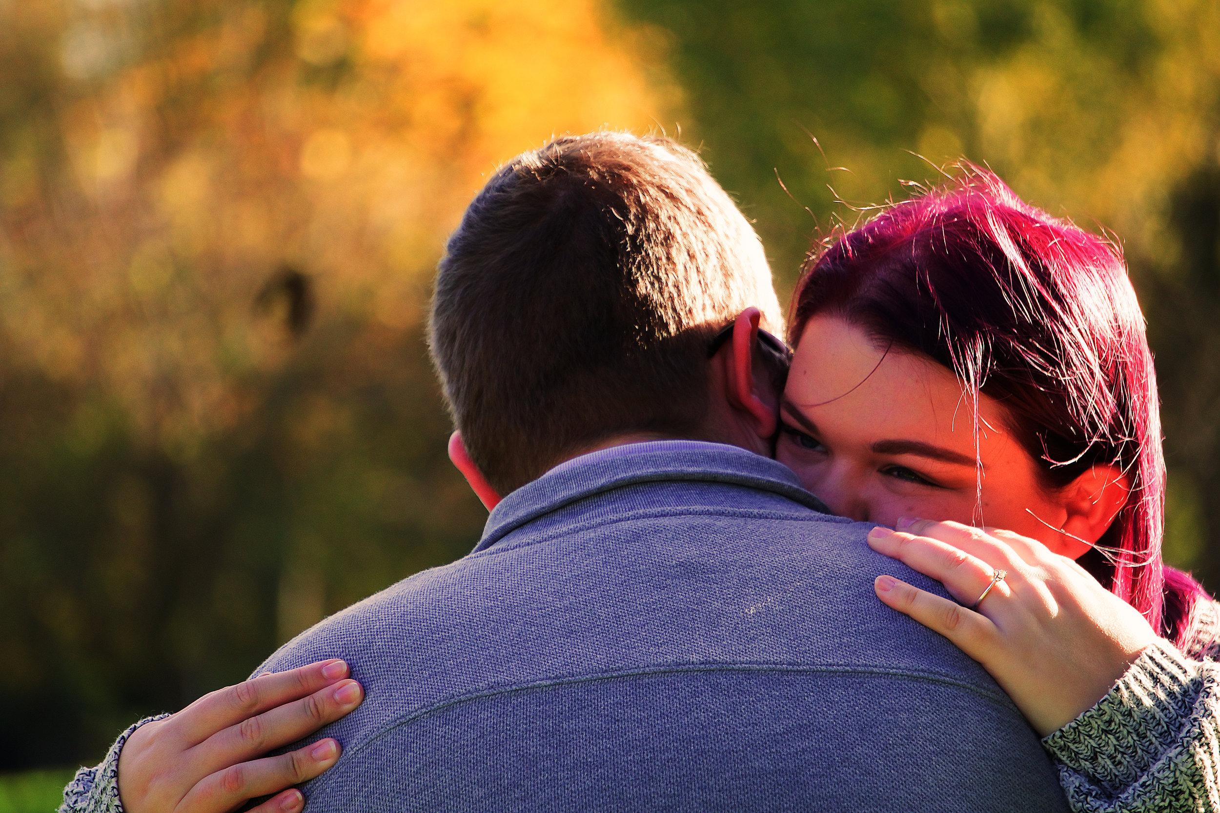 Couple Photographer Kent Luke Batchelor Productions