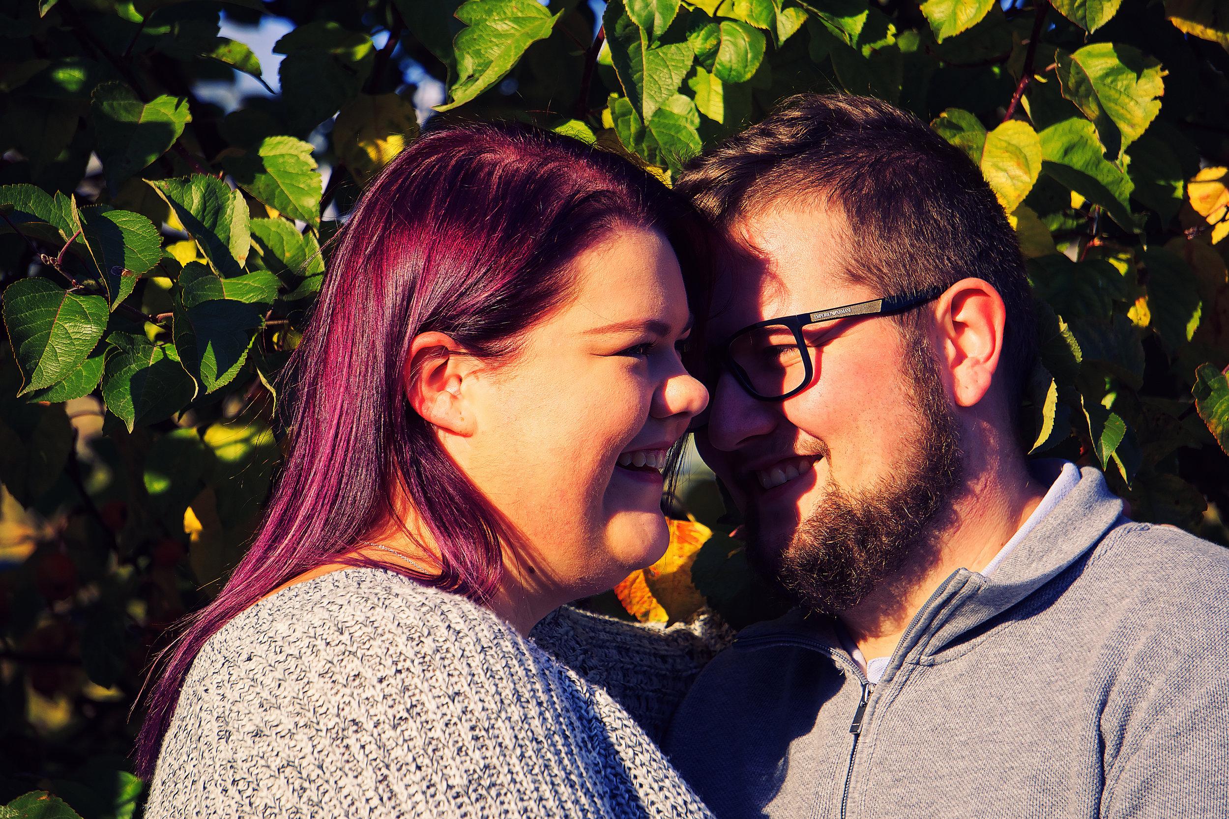 Couples Photography Kent Luke Batchelor Productions
