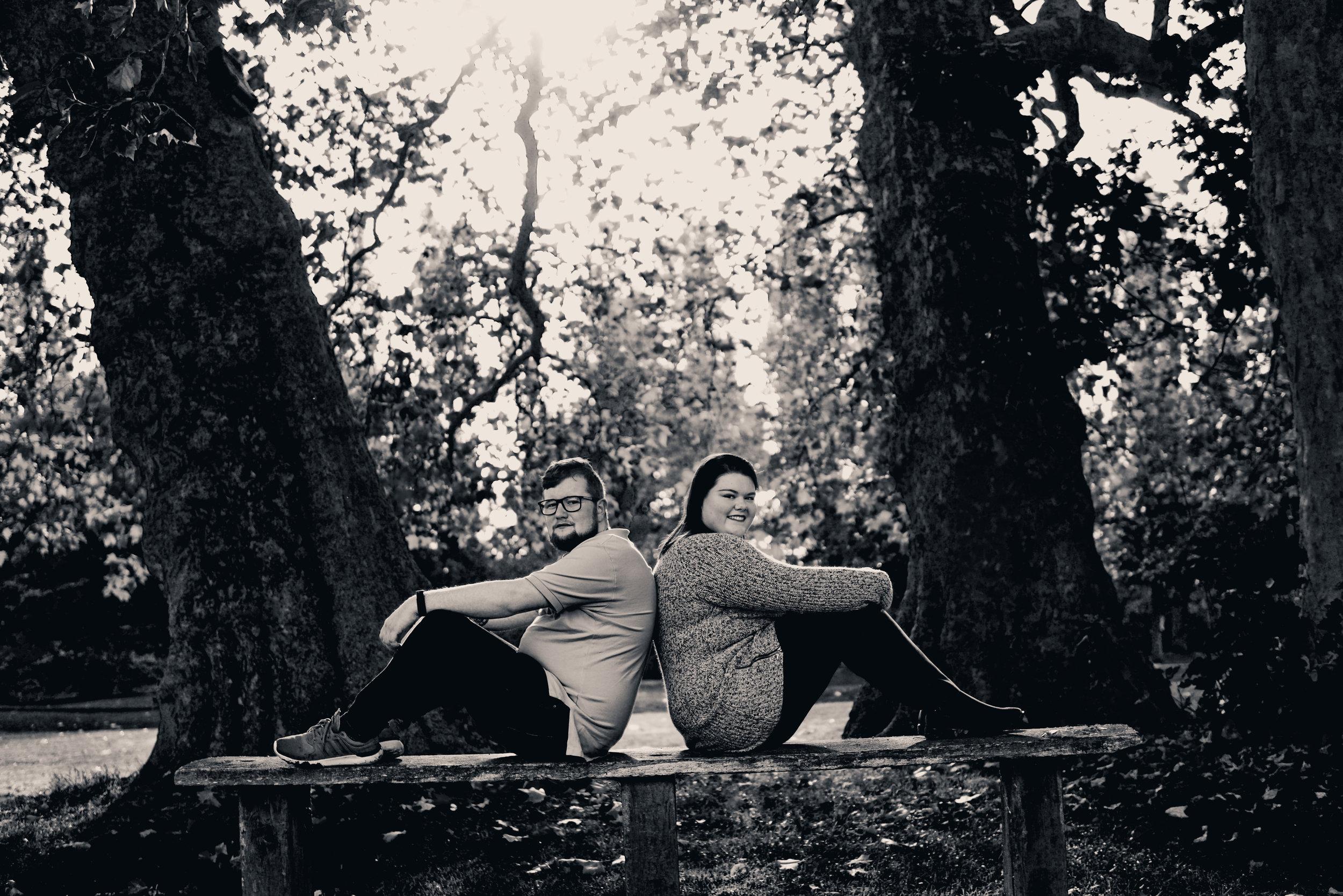 Couples Photographer Luke Batchelor Productions