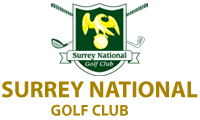 Surrey National Golf Club Recommended Supplier Luke Batchelor Productions