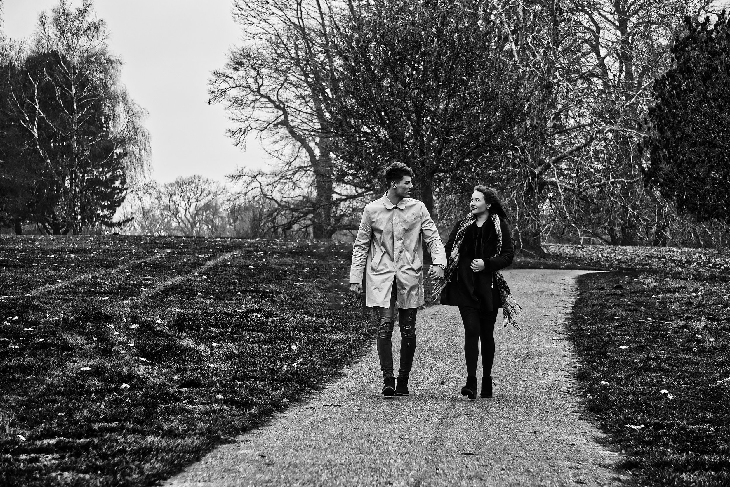 Kent Couples Photographer Luke Batchelor Productions