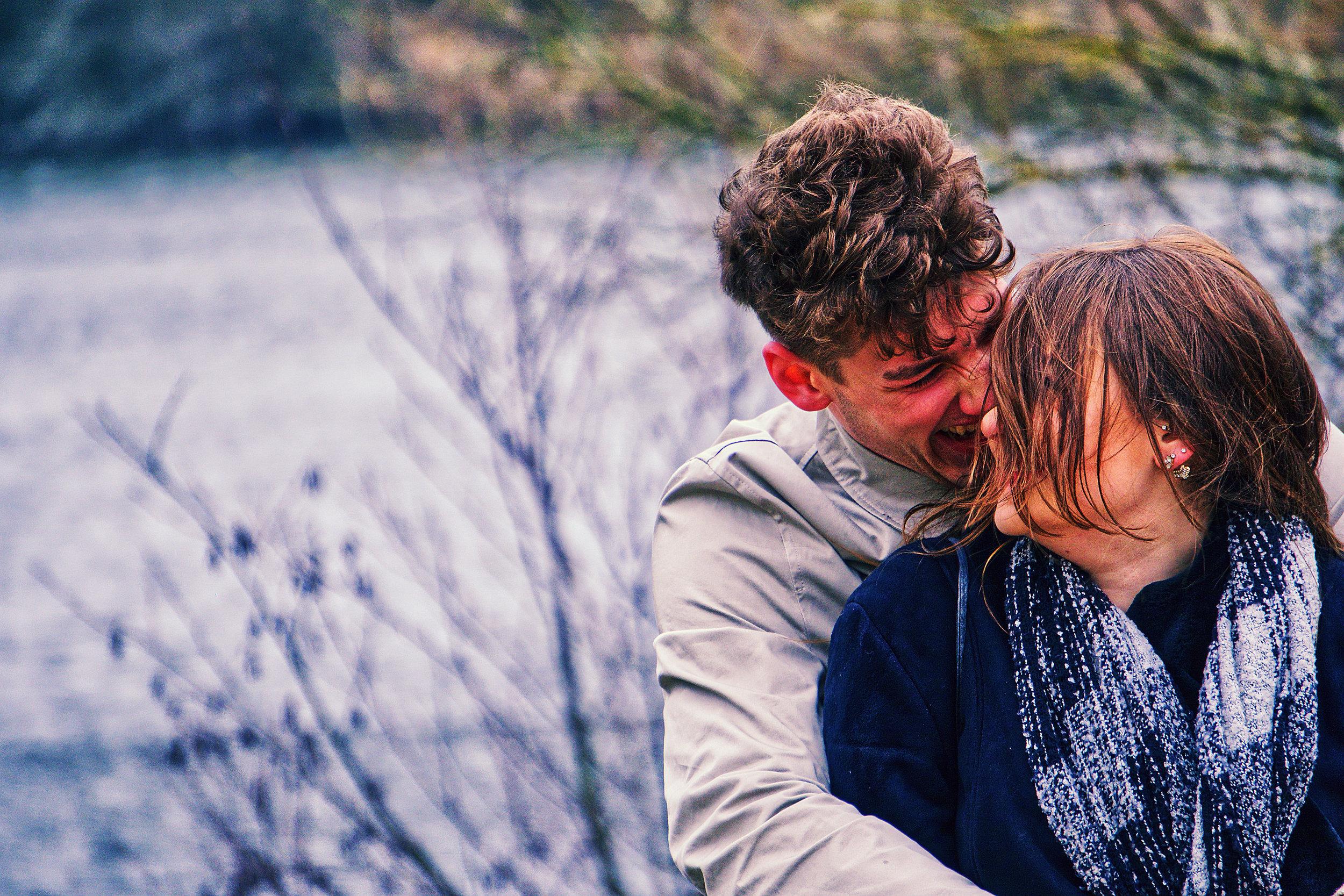 Kent Couples Photoshoot Luke Batchelor Productions