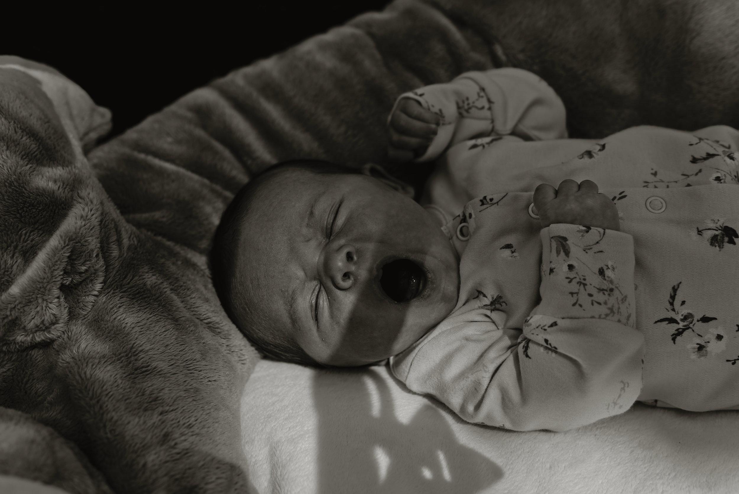 Kent Newborn Photography Luke Batchelor Productions