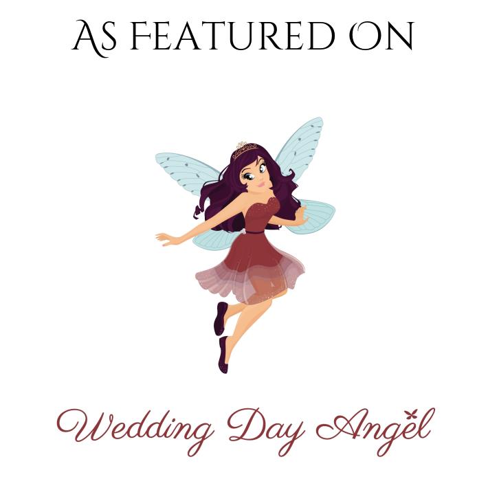 Luke Batchelor Productions Wedding Day Angel