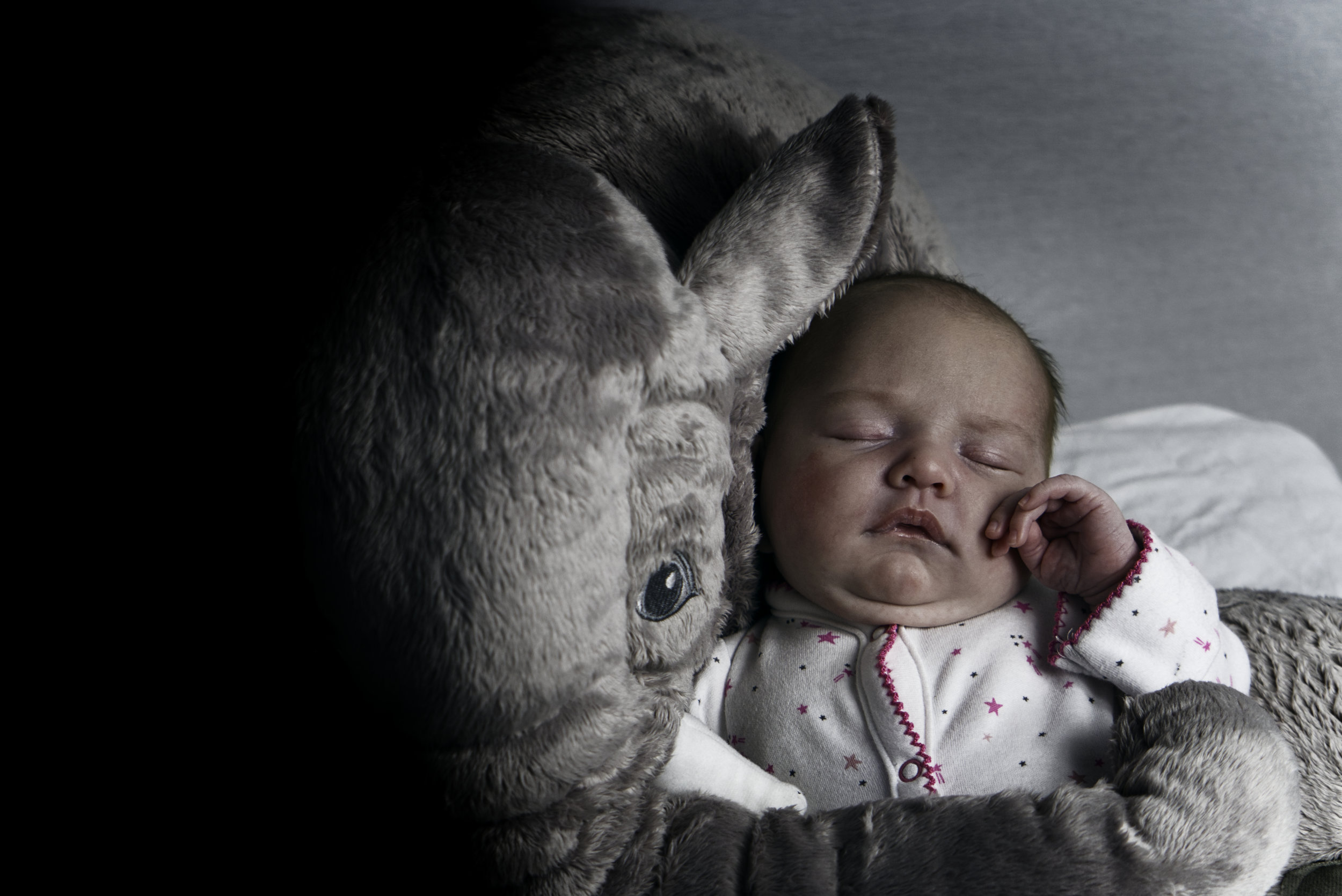 Luke Batchelor Productions Newborn Photography