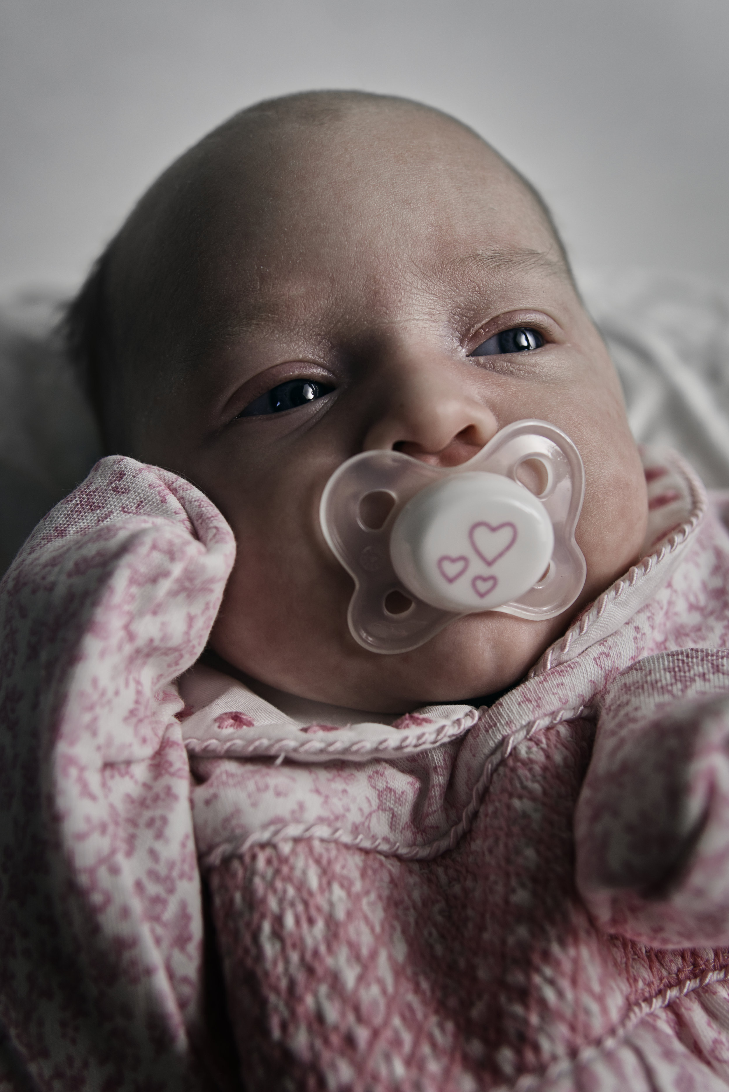 Luke Batchelor Productions Newborn Photography