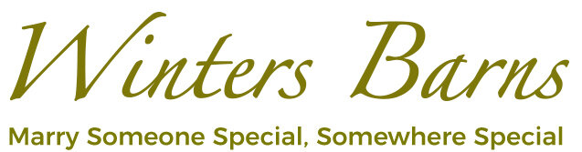 Winters Barns Recommended Supplier