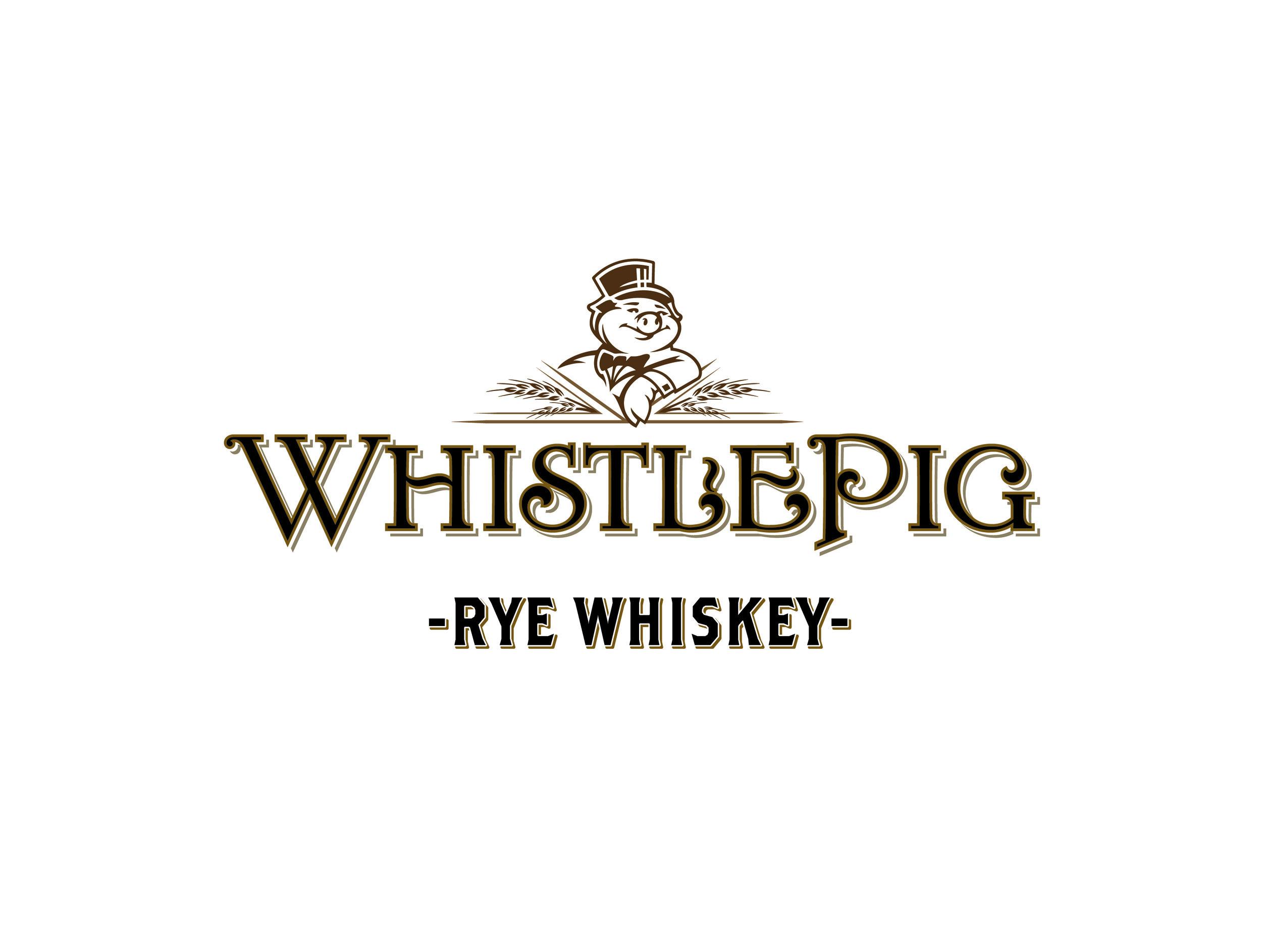 Whiskey Pig