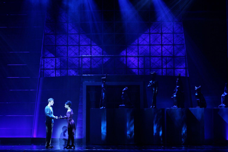 Disney's Aida