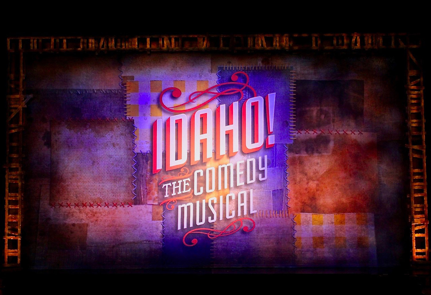 Idaho The Comedy Musical