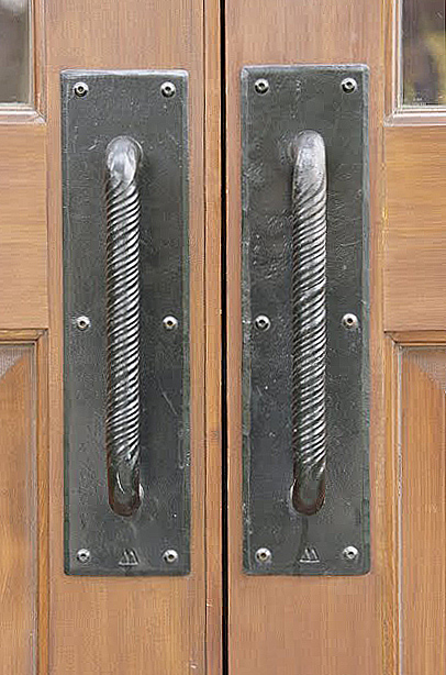 Wine Tasting Room Door Pulls