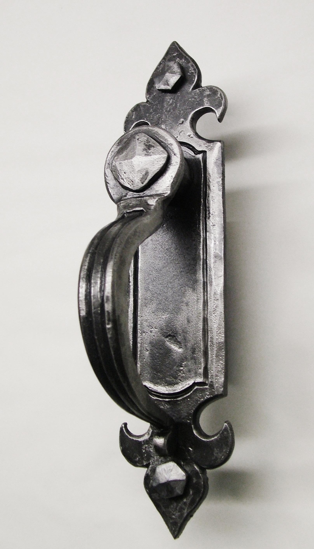 Closet Door Pull #3
