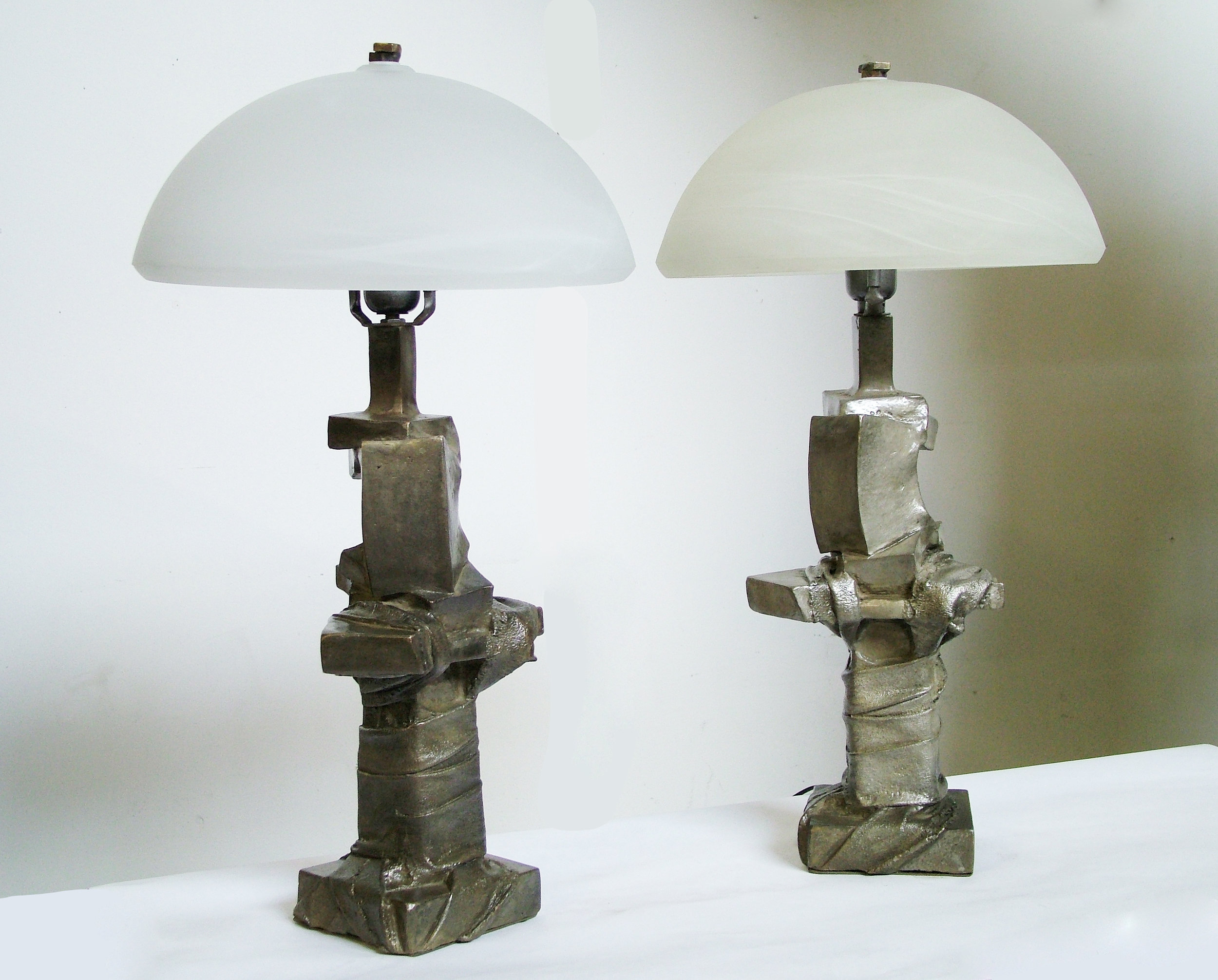 Lightsey's Table Lamps