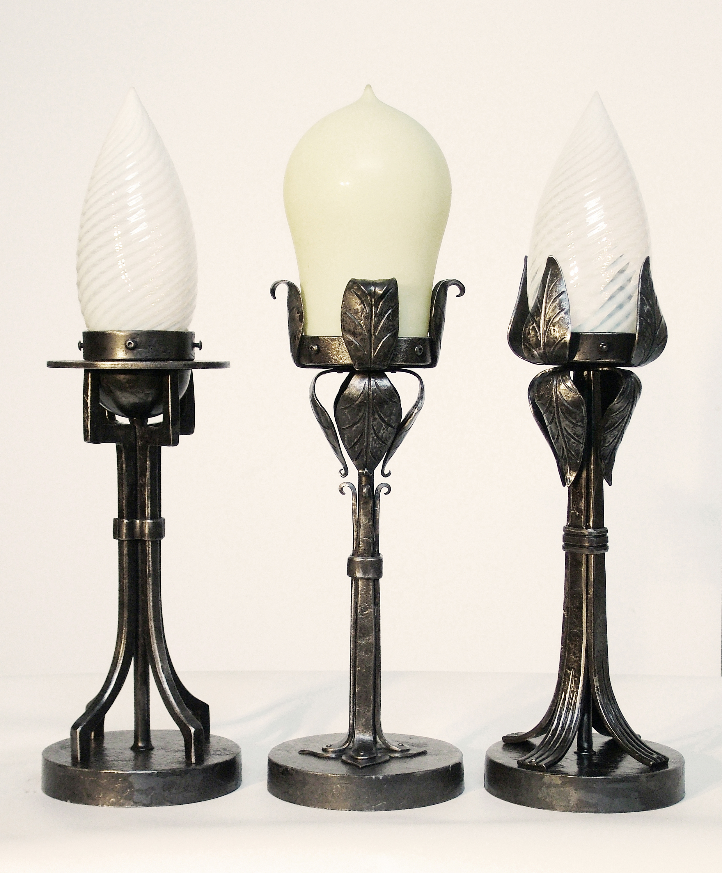 Spencer's Table Lamps