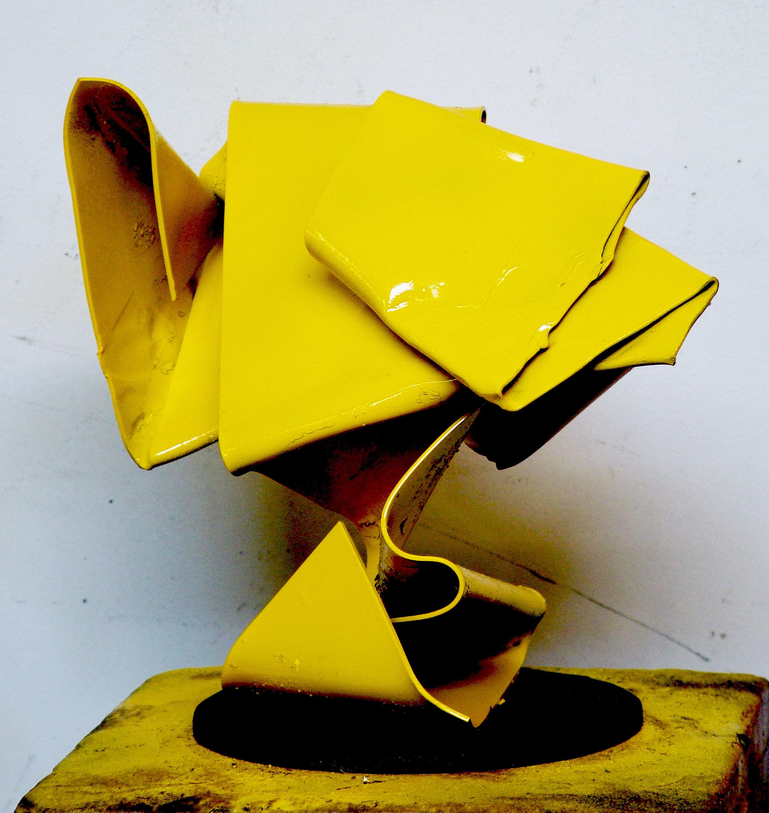 Yellow sheet study