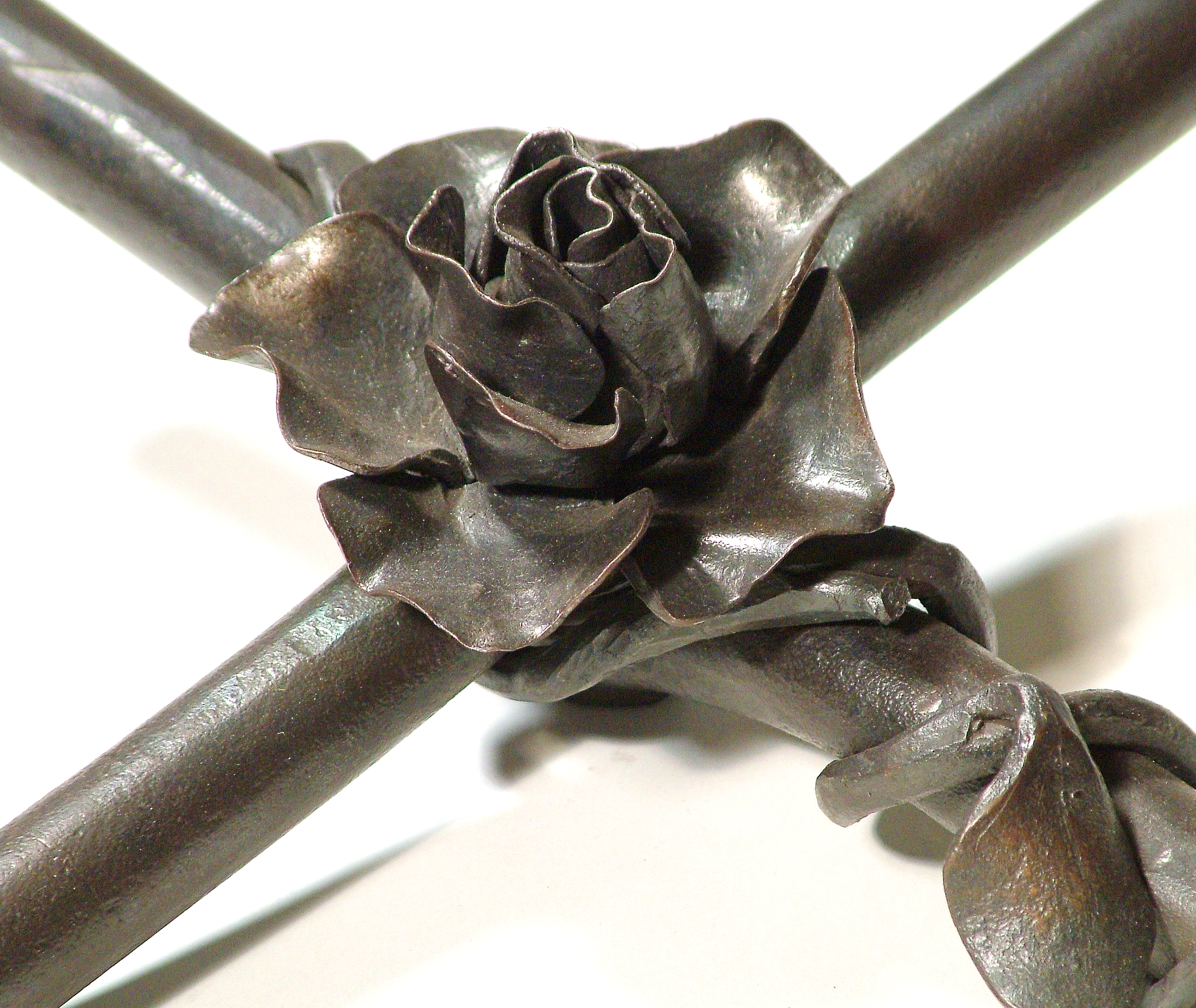 Detail of Rose