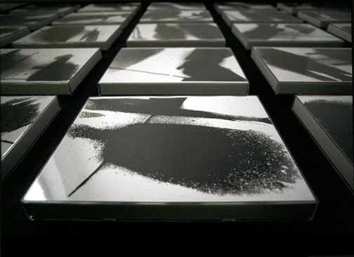 Permeable Opposite[Trace], Artomatic, Washington, DC 1999