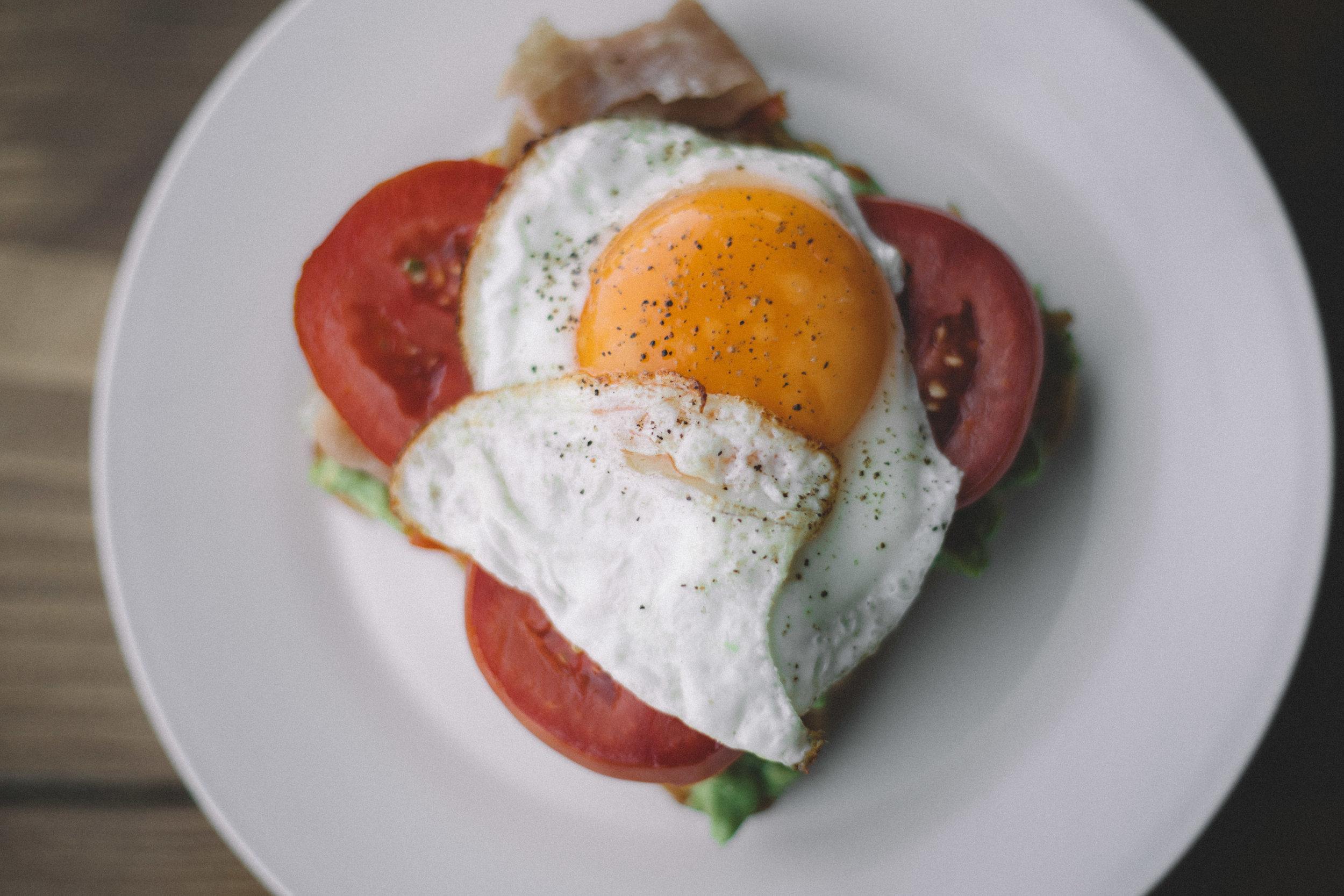 Our Egg Recipes -