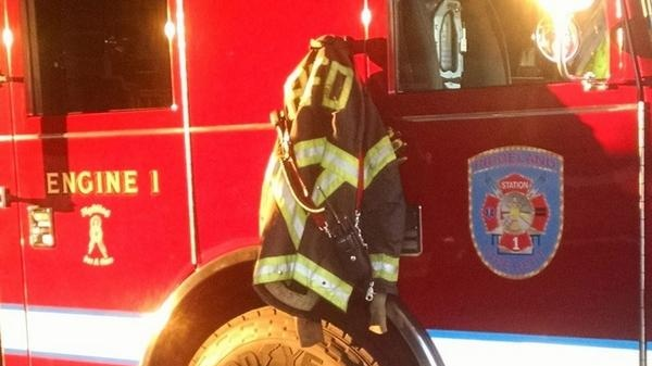 - Town ofRidgeland Fire Department