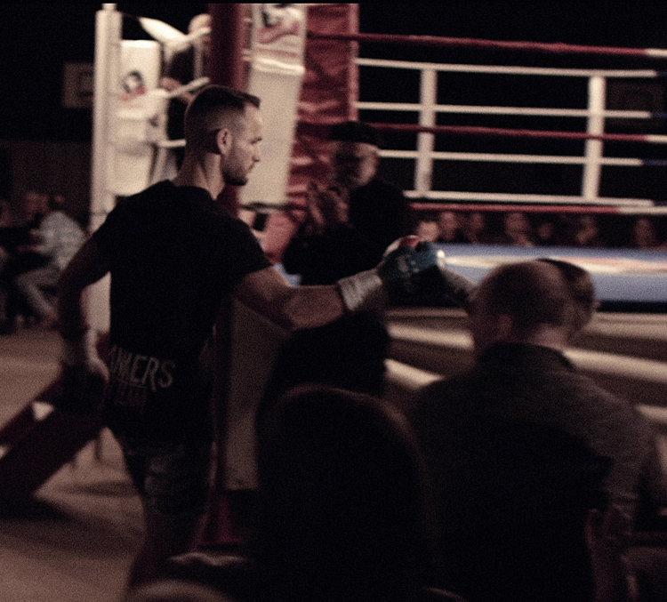 Kickboxclub Bodenwerder