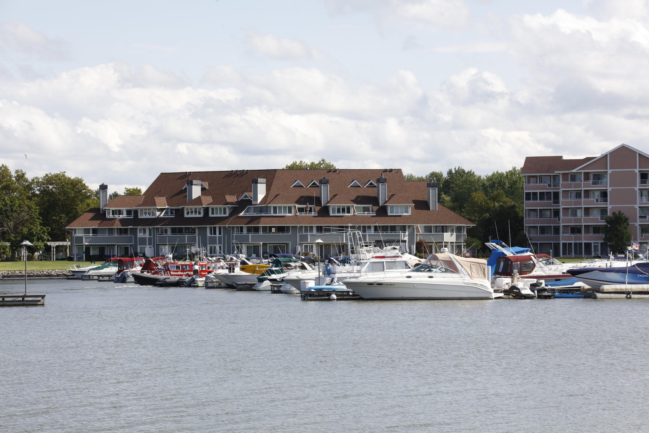 The Harbor 1 - Multi-Family