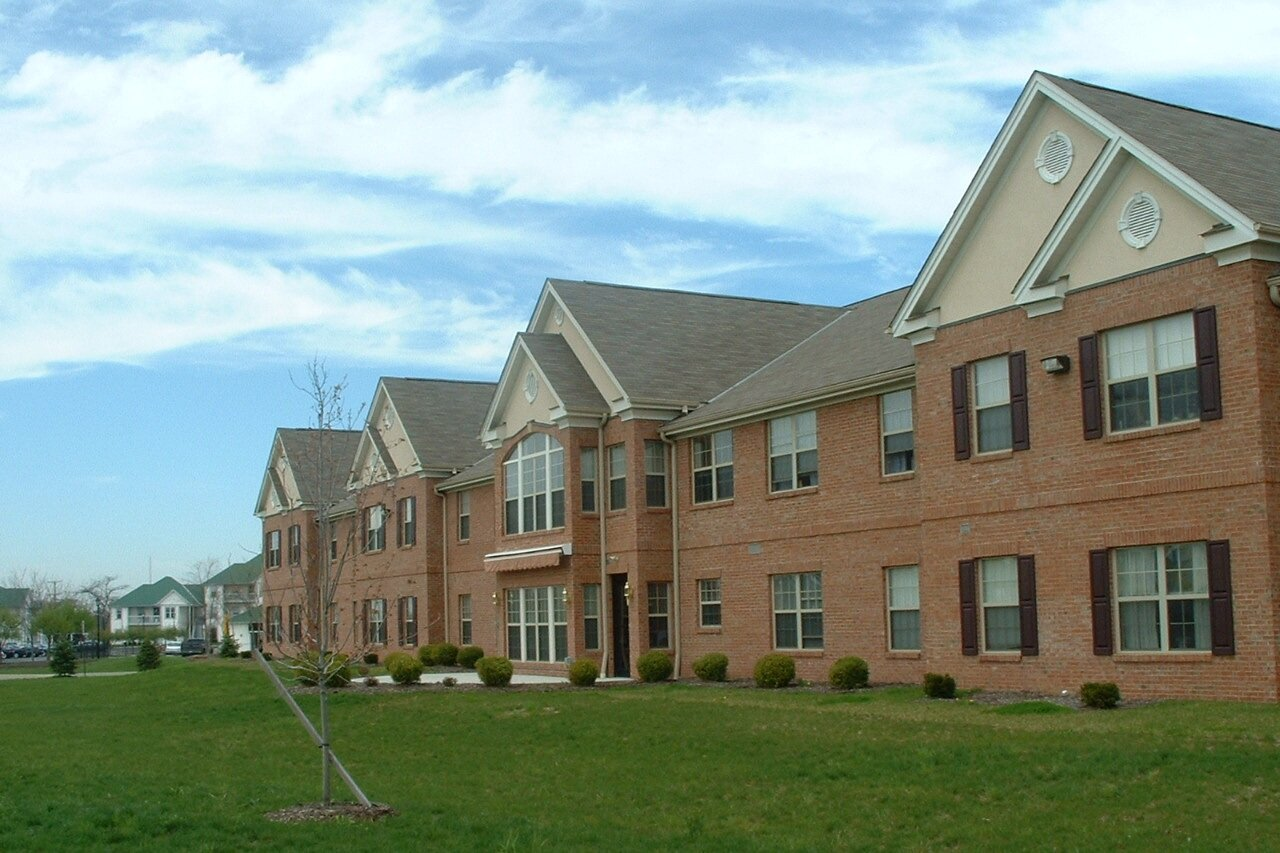 Tax Credit + Affordable Housing -