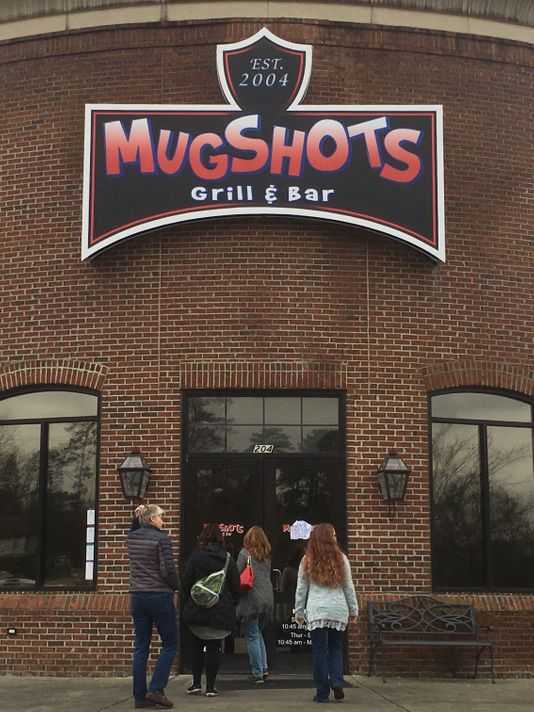 Ron Savell now sole owner of Mugshots Brand