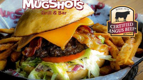 Mugshots Grill & Bar
