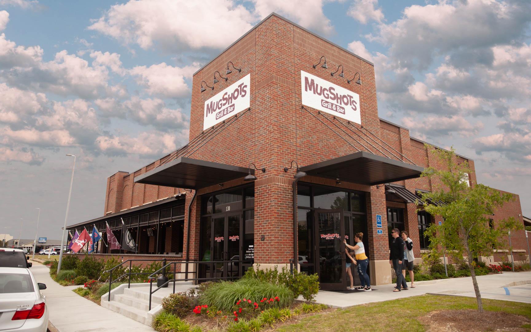Biloxi, MS — Mugshots Grill & Bar