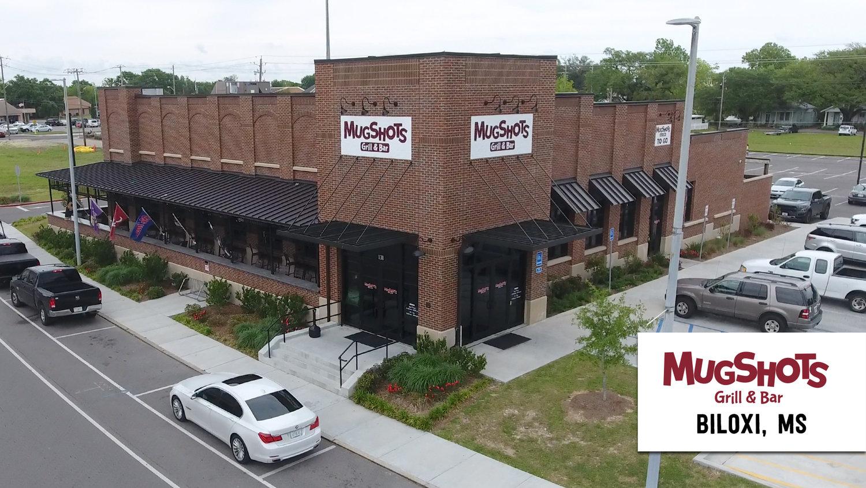 Franchise Opportunity — Mugshots Grill & Bar
