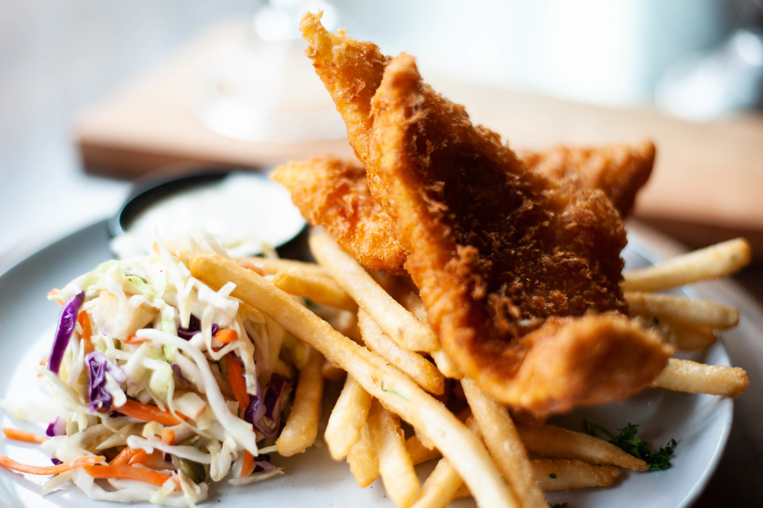 Fin's Fish n' Chips