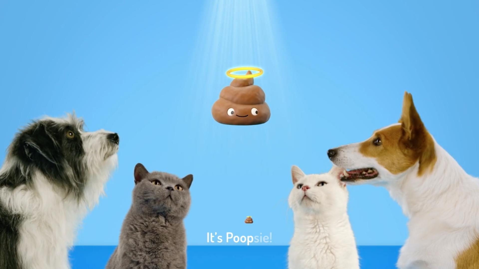 Halo Poopsie