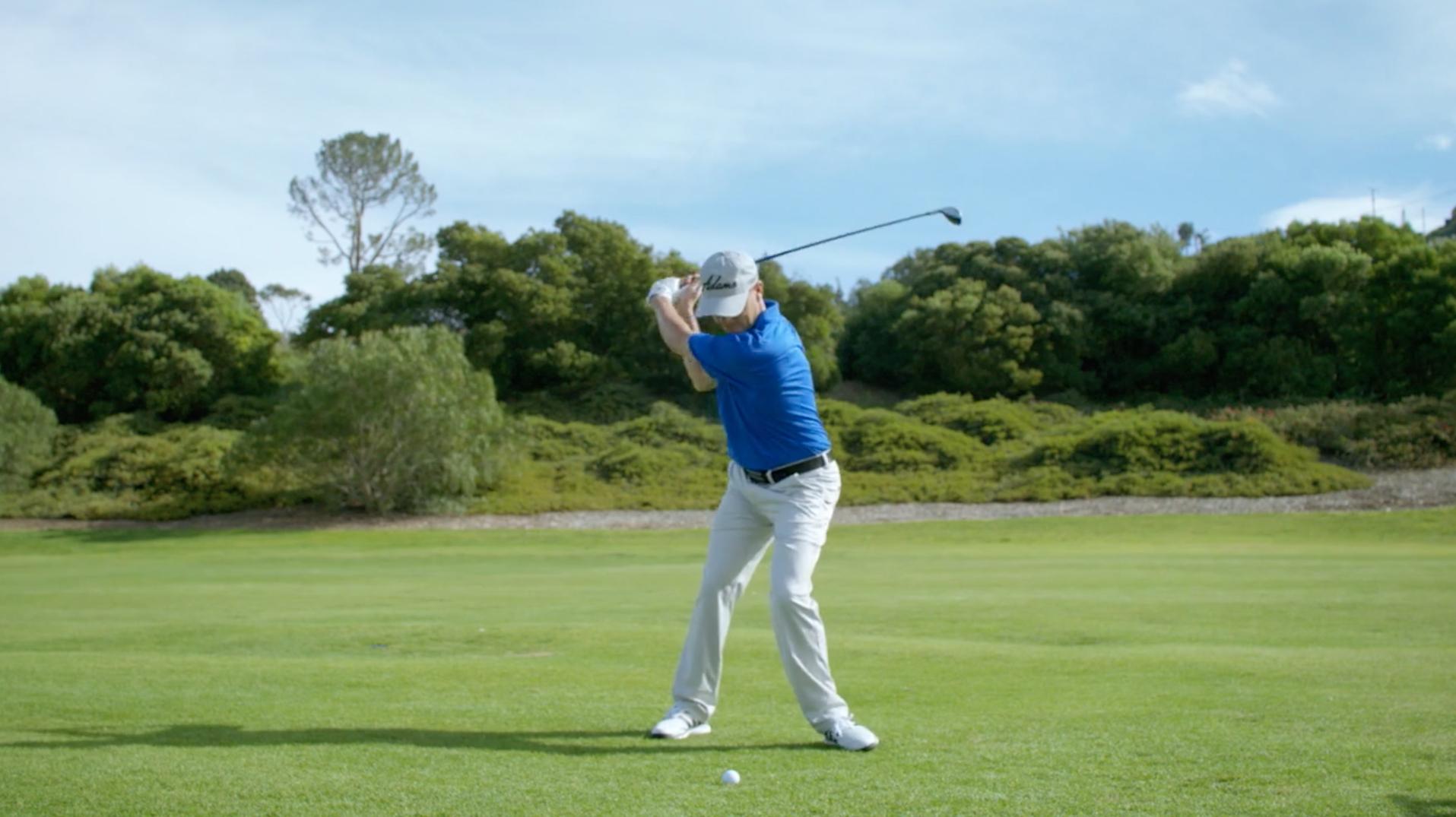 Adam's Golf