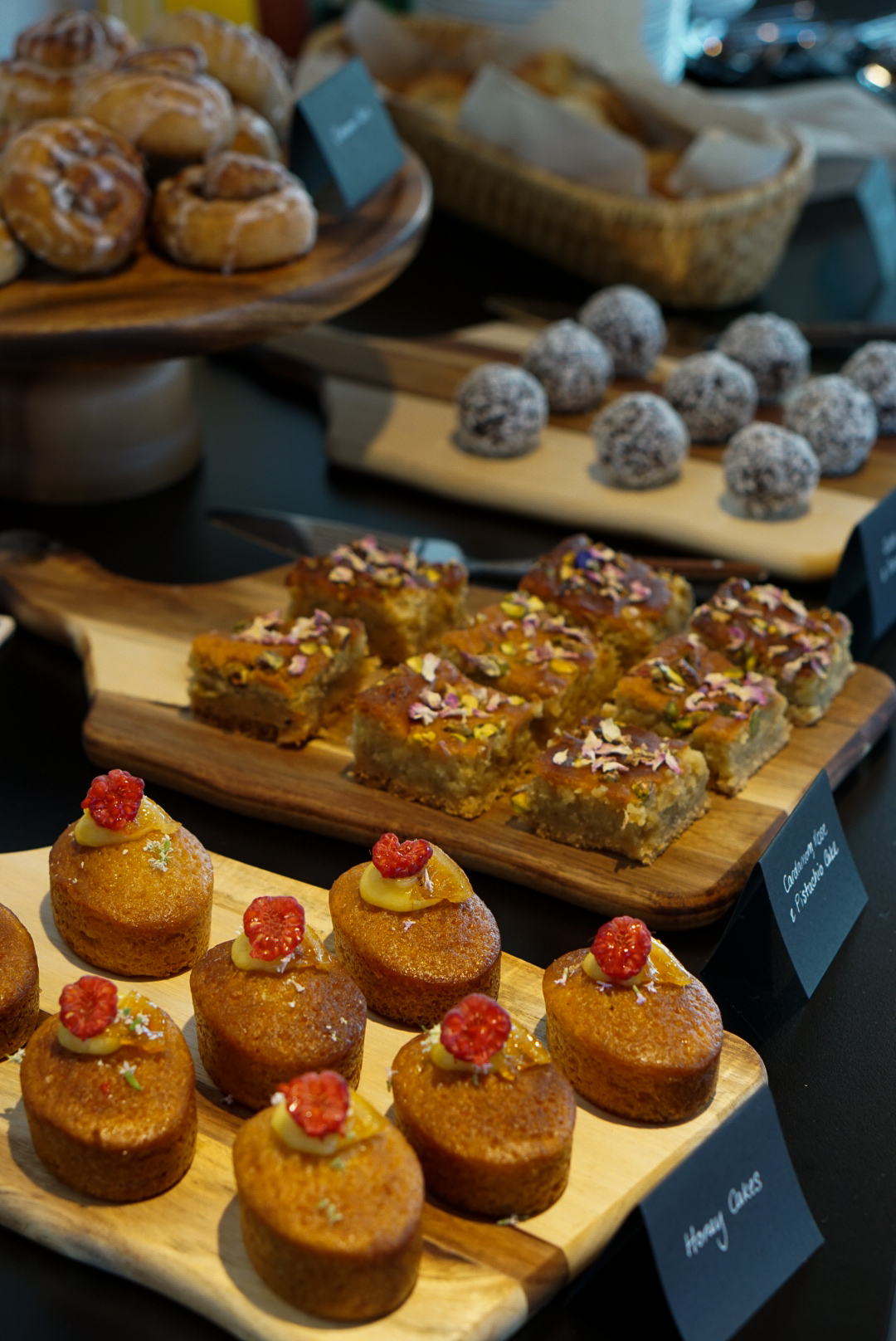 Corporate Events Catering FIKA
