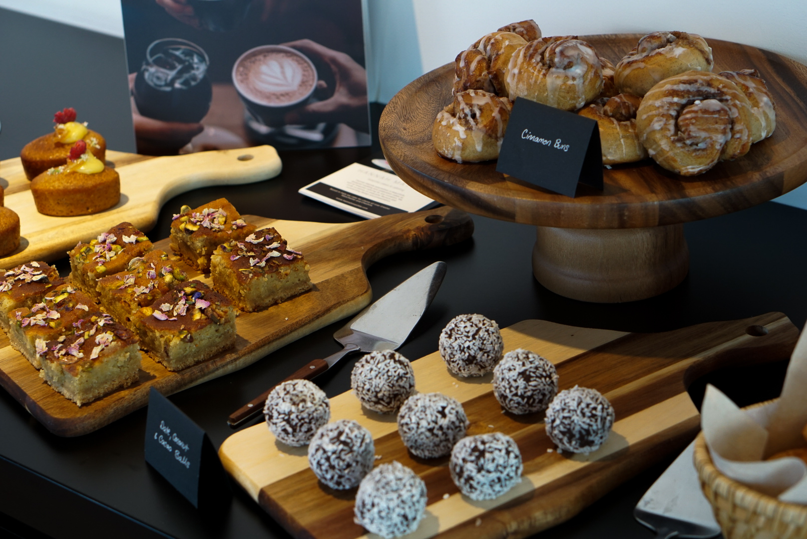 Corporate Event Catering FIKA