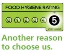 5+star+food+hygiene+rating
