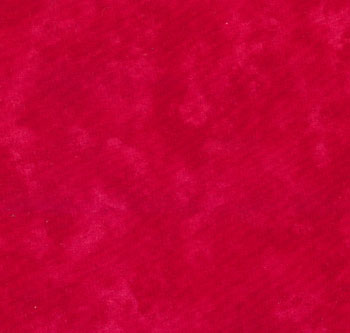 Cotton Marble Christmas Red