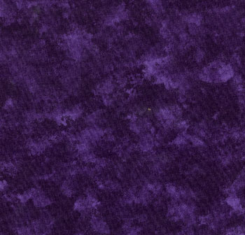 Cotton Marble Purple
