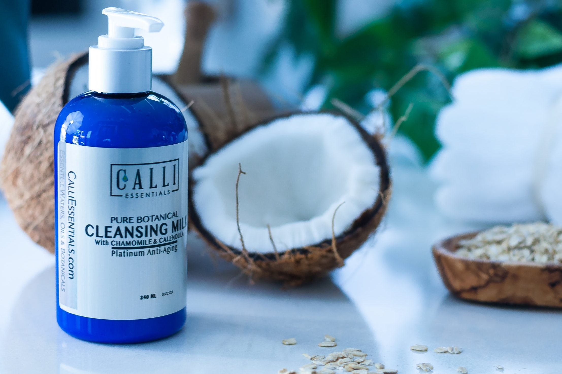 calli essentials -