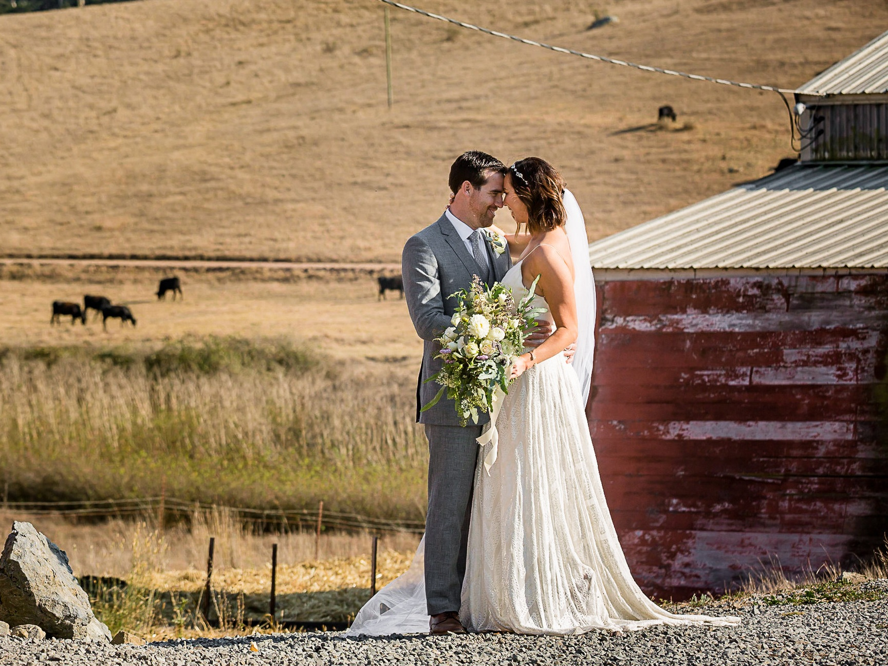 Getting married? We love a celebration and know that bbq makes everyone happy. -