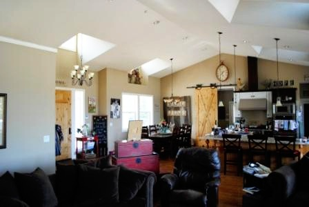 Private Residence  | Aurora, Oregon