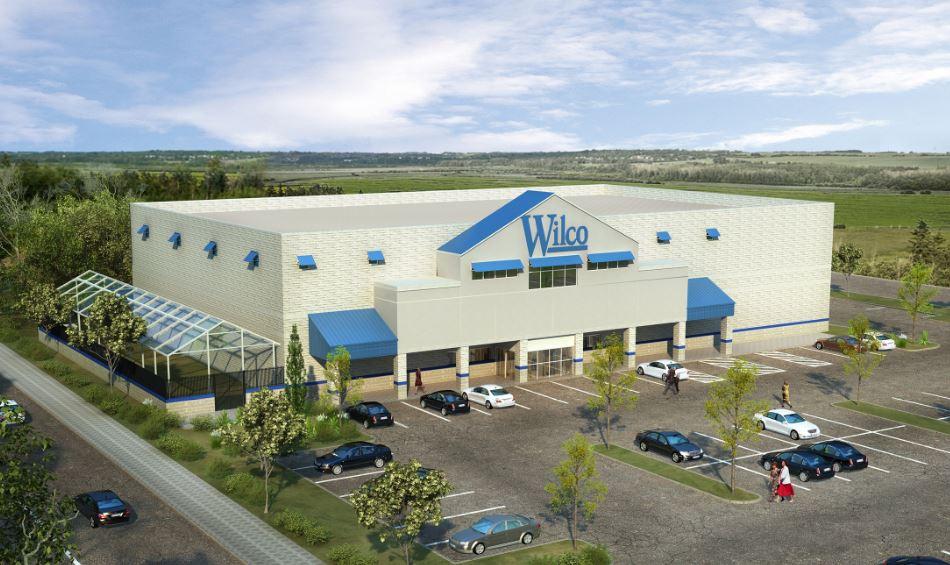 Wilco  | Cornelius, Oregon