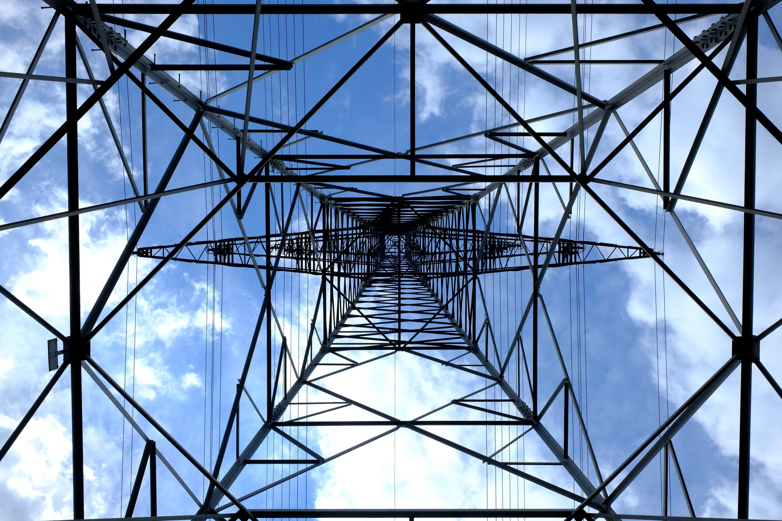 Smart grids are happy grids -