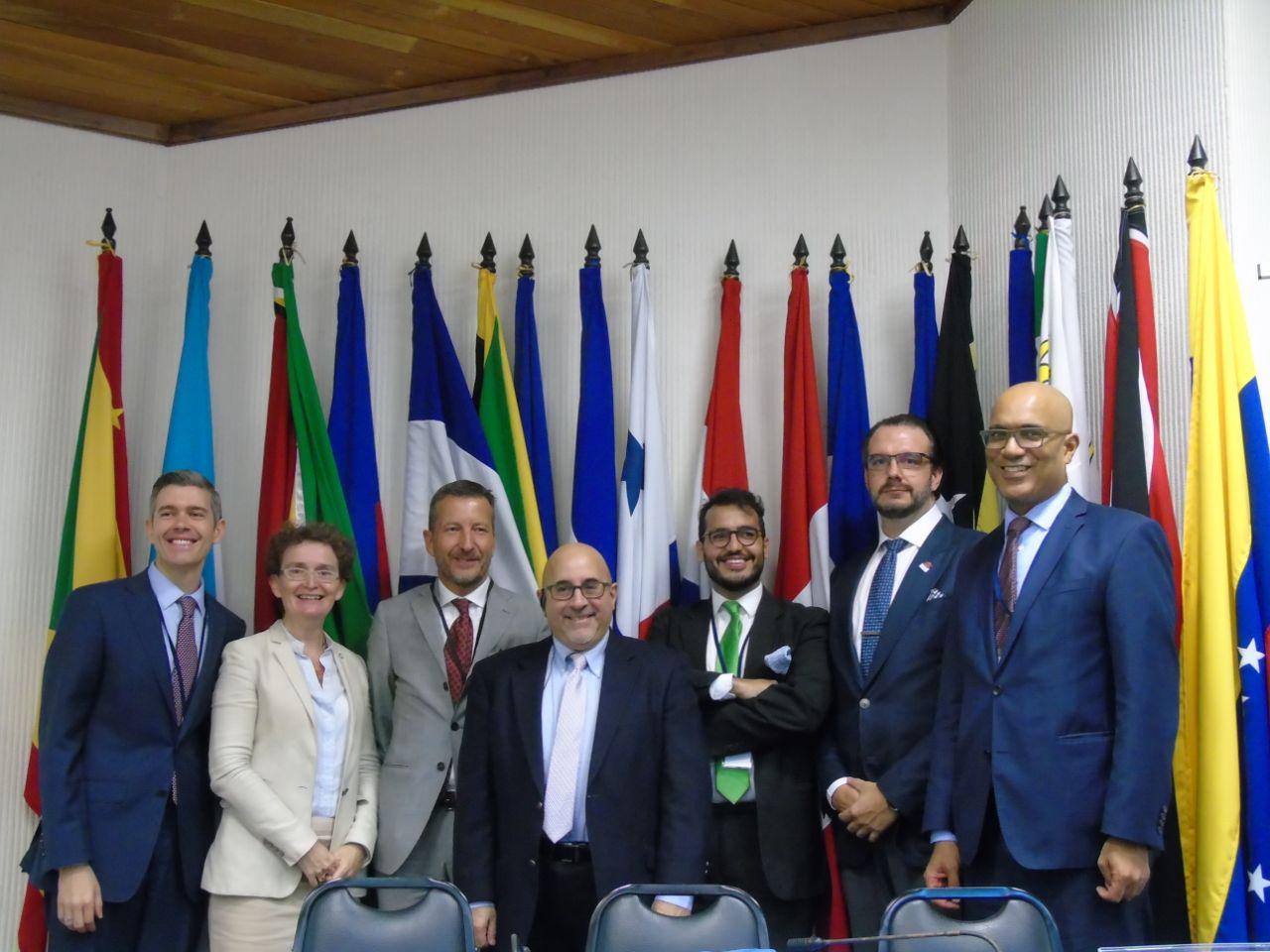 Exitosa inauguración del I Congreso de Matrimonio Igualitario